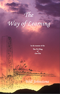 ISBN 978-0-9830942-0-3 'The Way of Learning' by Will Johnstone